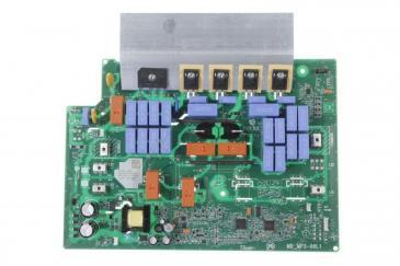 Moduł zasilania induktora do płyty indukcyjnej 00745761