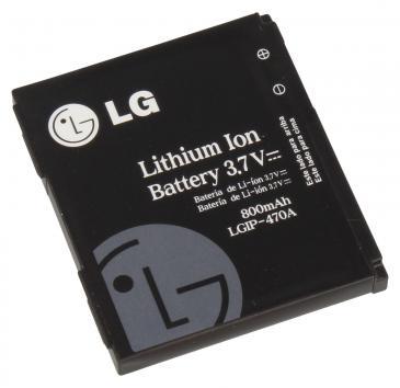 Akumulator   Bateria 3.7V 800mAh do smartfona SBPL0087804