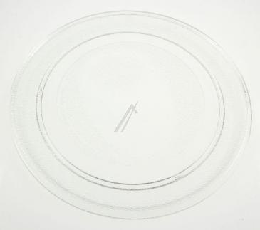 Talerz szklany do mikrofalówki 49028570