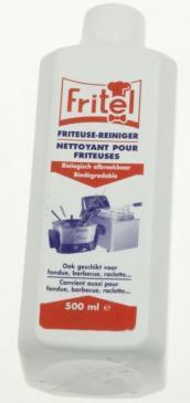 135600 FRIT. REINIGER FR, NL FRITEL