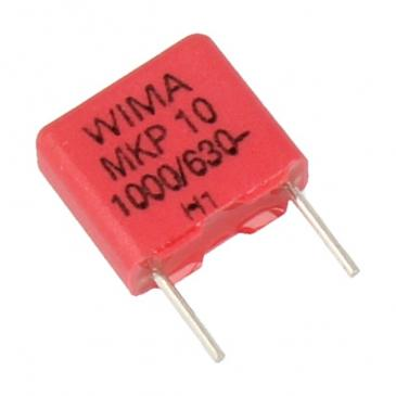 Kondensator impulsowy MKP WIMA