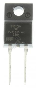 BYC10DX600 Dioda NXP