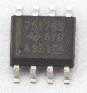 SN75176AD Układ scalony IC