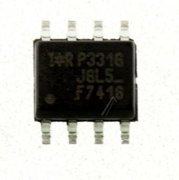 IRF7416 SO-8 Tranzystor SO8 (p-channel) 30V 12A 20MHz
