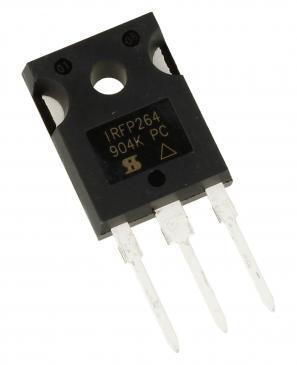 IRFP264 Tranzystor TO-247AC (n-channel) 250V 38A 10MHz