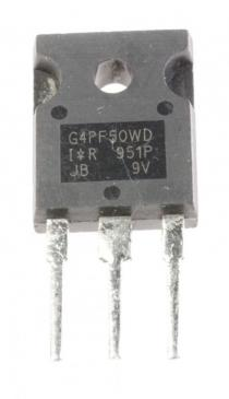 IRG4PF50WD Tranzystor TO-247 (n-channel) 900V 28A 20MHz