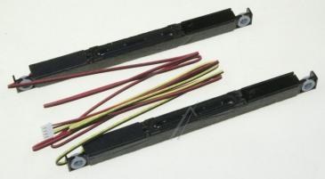 BN96-13406B assy speaker p:8ohm,4pin,10w,l: 640, r:1 SAMSUNG
