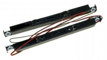 BN96-12941G assy speaker p:8ohm,4pin,10,l:410 r:760, SAMSUNG