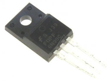 BN8105338A Tranzystor