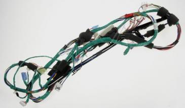 Przewód | Wiązka kabli do pralki DC9300184A