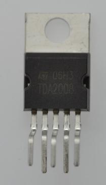 TDA2008 Układ scalony IC