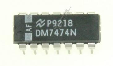 SN7474 Układ scalony IC