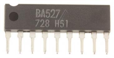 BA527 Układ scalony IC