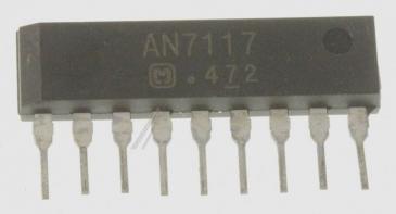 AN7117 Układ scalony IC