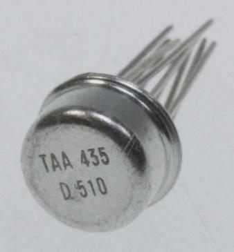 TAA435 Układ scalony IC