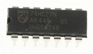 74HC27B Układ scalony IC
