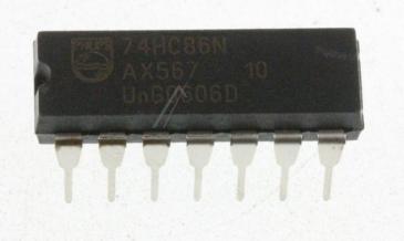 74HC86B Układ scalony IC