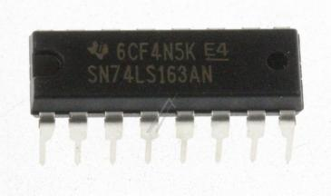 SN74LS163 Układ scalony IC