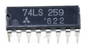 SN74LS259 Układ scalony IC