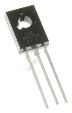 BD677A Tranzystor TO-126 (npn) 60V 4A