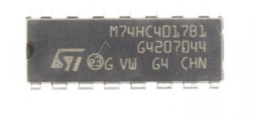74HC4017B Układ scalony IC