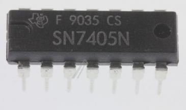 SN7405-D3405 Układ scalony IC