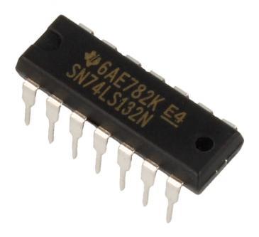 SN74LS132PC Układ scalony IC