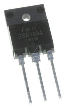 2SD1884 Tranzystor TO-3P (npn) 800V 5A 10MHz