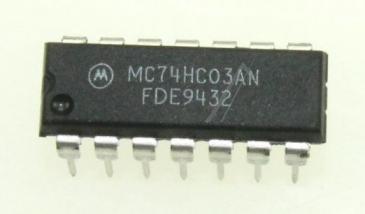 74HC03 Układ scalony IC