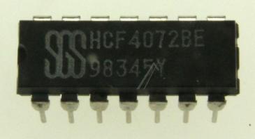 CD4072 Układ scalony IC
