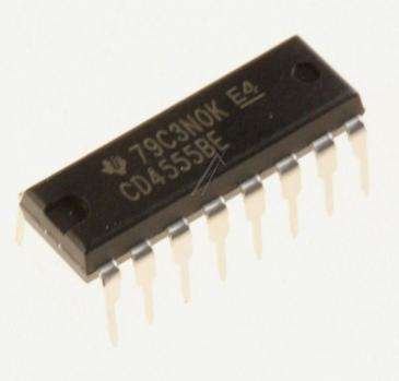 CD4555 Układ scalony IC