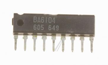 BA6104 Układ scalony IC