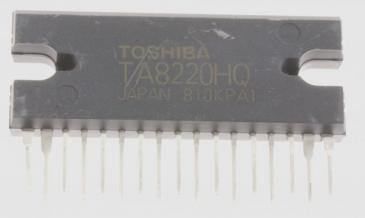 TA8220H Układ scalony IC