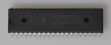 L7107CPL Układ scalony IC