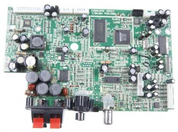 996510047846 DECODER BOARD /12 EJS89J2010 PHILIPS