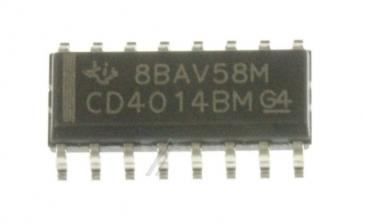 CD4014 Układ scalony IC