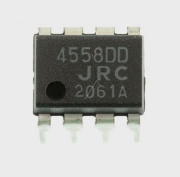 NJM4558D Układ scalony IC