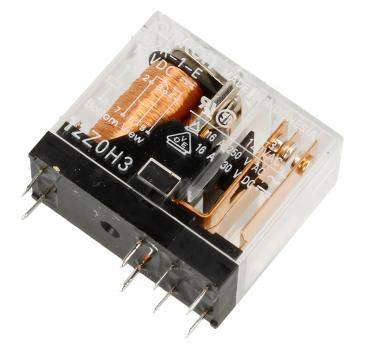 G2R1E12DC 12VDC16A380VAC RELAIS, 1 WECHSLER