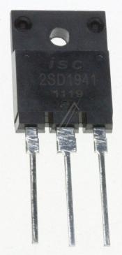 2SD1941 Tranzystor TO-3P (npn) 600V 6A