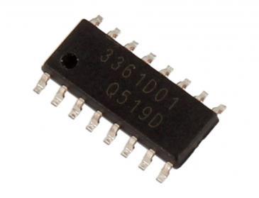 MC3361BD Układ scalony IC