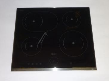Płyta ze szkła ceramicznego do płyty indukcyjnej 00681718