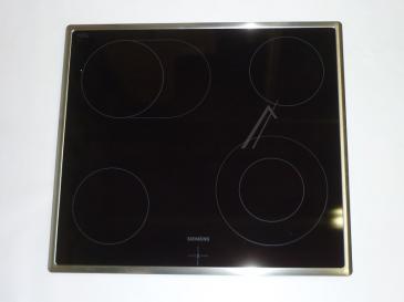 00680757 Płyta ceramiczna BOSCH/SIEMENS