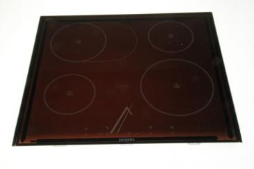 00681661 Płyta ceramiczna BOSCH/SIEMENS