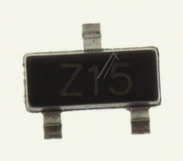 300mW | 3.6V Dioda zenera 3,6V-0,3W SMD