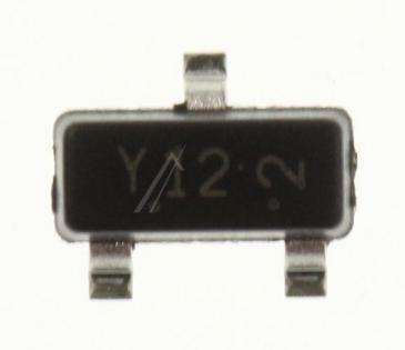 300mW | 33V Dioda zenera 33V-0,3W SMD