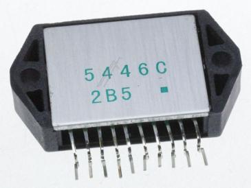 STK5446 Układ scalony IC
