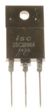2SC3886A Tranzystor TO-3P (npn) 600V 8A 3MHz