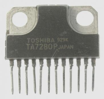 TA7280P Układ scalony IC