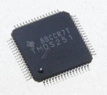 TMDS251PAGRTQFP64TR Układ scalony IC