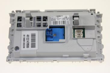 Moduł elektroniczny skonfigurowany do pralki 481221470509